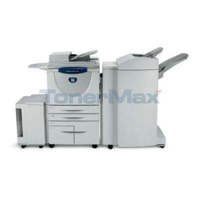 Xerox WorkCentre 5687P